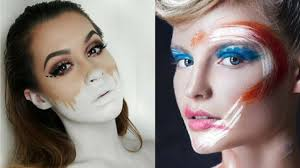 makeup is art creative makeup ideas you have to see to believe 3