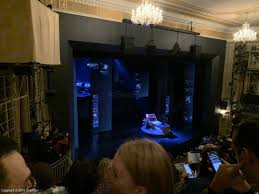 Music Box Theatre Seating Chart View From Seat New York