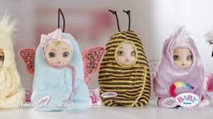 <b>Zapf Creation Baby Born</b> Surprise laleczka niespodzianka - YouTube