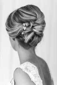 Kapsel Voor Sluier Haarmode Bride Hairstyles Mother Of The
