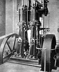 first diesel engine. Brilliant First With First Diesel Engine