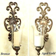 silver wall candle holders wall candle holders silver wall candle holders medium size of candle wall silver wall candle holders