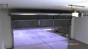 garage door protectorHow to test the protector system of your Chamberlain garage door