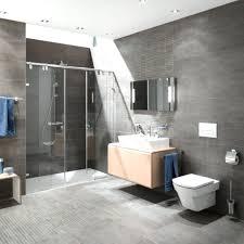 Badezimmer Decke Grau Streichen
