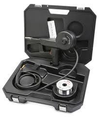 spool gun lincoln magnum pro 100sg aluminum welding spool gun k3269 1