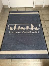 Veterinarian Custom Door Mats All You Need to Know - Rug Rats
