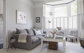 Living Room Victorian House Victorian Terrace Sitting Room Plantation Shutters White Wooden