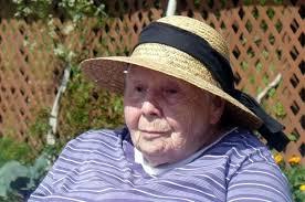 Nona Johnson avis de décès - Marysville, WA