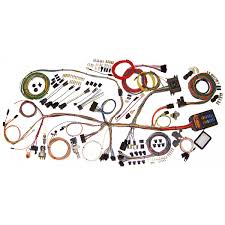 1962 1967 nova wiring harness complete wiring harness kit 1962 nova wiring harness complete wiring harness kit 1962 1967 nova part 510140