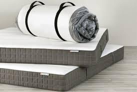 ikea foam latex mattresses