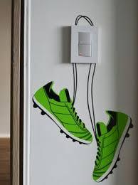 Sweet Design Soccer Decor Fresh Ideas 10 Boys Soccer Room Home
