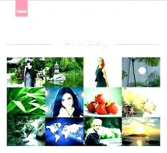 Art Gallery Html Template Naomijorge Co