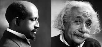 albert einstein s little known correspondence w e b du bois but einstein s stance was deeper than the particularities of his own experience and predated that in 1930 the legendary american author sociologist