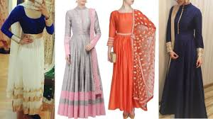 Party Gown Designs 2018 Latest Party Wear Anarkali Dress Frocks Kurti Designs 2018