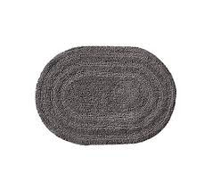 pleasant to my extraordinary web log now you will be studying living quarters reversible cotton bath rug gray contour article