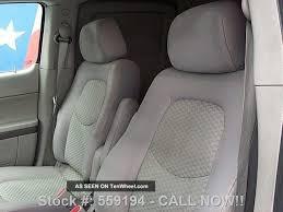 2010 chevy hhr panel van cd audio cruise control 62k mi texas direct auto