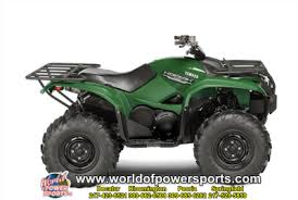 yamaha atv for sale. new 2017 yamaha kodiak 700 4wd atv owned by our decatur store and located in decatur. give sales team a call today - or fill yamaha atv for sale
