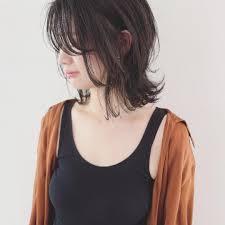女性向け楽な髪型14選セットや手入れが楽なパーマヘアスタイルは