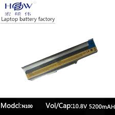 HSW <b>rechargeable laptop battery for</b> thinkpad 3000 N200 C200 ...