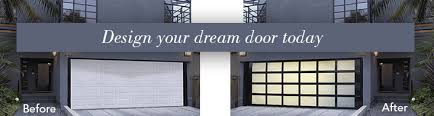 Designer Garage Doors Residential New Design
