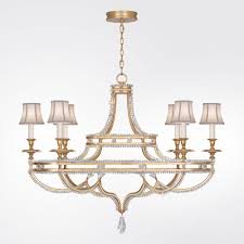 gold leaf chandelier currey camelot lightdelier with earrings for