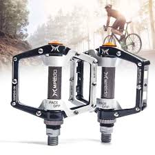 <b>1pair Bicycle Pedal Anti slip</b> Ultralight MTB Mountain Bike Pedal ...
