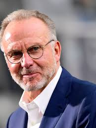 They are 100 per cent owned by bayer ag and volkswagen ag, and a president is therefore appointed by the company as the head of the club's supervisory board. Karl Heinz Rummenigge Appointed To Uefa Executive Committee