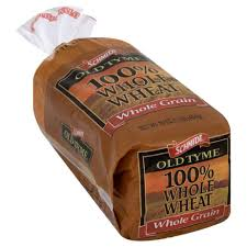 Aunt Millie S Light Whole Grain Bread Nutrition Best Bread To Eat On Weight Watchers Smileys Points