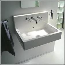 duravit wall mounted sinks mount sink toilet reviews