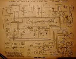 wade s audio and tube page many thanks to craig r for providing this schematic