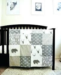 woodland nursery inspiration boy baby bedding bedroom luxury nautical decor creatures rustic rooms room
