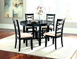 rugby fine dining round table rug carpet large size of for rectan