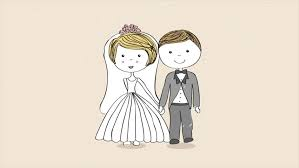 stock video of cute cartoon couple video animation hd 9089459 shutterstock
