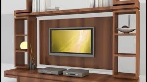 Wooden Tv Set Design 10 Latest Tv Showcase Designs With Pictures In 2019 Styles
