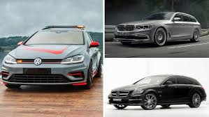There is a new front. Best Station Wagons 13 Of The Fastest Most Powerful Wagons Right Now Robb Report