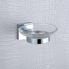 chrome soap dishes holder usu304 stainless steel copper wall mounted bathtub glass soap dish hand wash bathroom accessories chromeplate soap dish holder