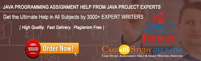 java assignment help online and java programming assignment helper java programming assignment help