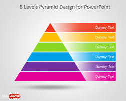 Blank Pyramid Diagram Free Pyramid Powerpoint Templates Free Ppt Powerpoint