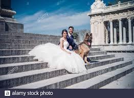 Kaufen sie brautmode online sofort bei persunshop. Hochzeitstreppe Stockfotos Und Bilder Kaufen Alamy