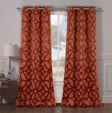 Peach Bedroom Curtains Beautiful Bedroom Curtains In St Maarten Pennys