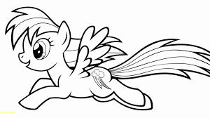 Free Printabley Little Pony Coloring Pages For Kids Cool2bkids