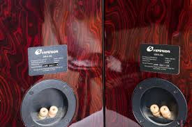 Hyperion Sound Design Hyperion Hws 586 Speakers Sequential Serial Numbers Photo