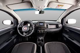 La familia Fiat crece y ellos son sus nuevos integrantes Autos. MOBI 4