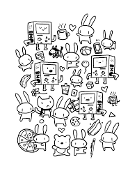 The culture and idea conveyed by this word goes beyond the limits of the japanese archipelago to extend to many countries, causing more or less a distortion of use, a. Kawaii Coloring Pages Best Coloring Pages For Kids