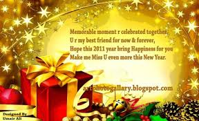 New Years Greetings Quotes