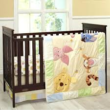 toys r us crib bedding set baby king pooh 7 piece toy story