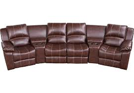 rooms to go leather furniture brown 5 sectional living room sets pertaining to rooms go reclining sofa idea living room leather furniture decorating ideas