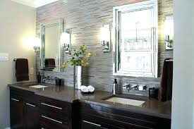 sconces candle wall sconces with mirror bathroom chrome excellent sconce mirrors and la