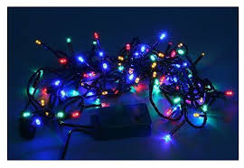 Купить <b>Гирлянда</b> Sh <b>Lights</b> 2000 см LD200C-GM в интернет ...