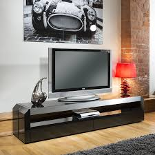 modern tv cabinets. modern tv cabinet / entertainment unit black gloss with glass top 701f tv cabinets